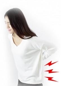 腰痛からみる身体の繋がり